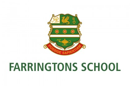 Farringtons School Image